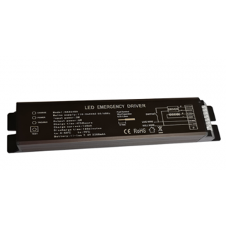 Emergency power supply 5W-180min