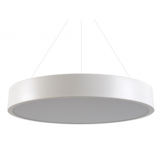 Circle light 80W WW (white color)
